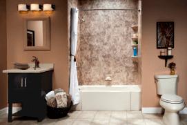 Bathtub Liner Installation Tub Replacement Brevard Bathroom