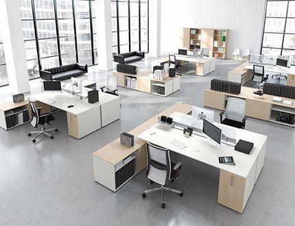 Mobilier de bureau valenciennes lille ergoconcept en - Mobilier de bureau montpellier ...