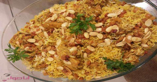 اطباق رئيسية برياني دجاج لذيذ وسهل بالتفصيل Biryani Chicken Food
