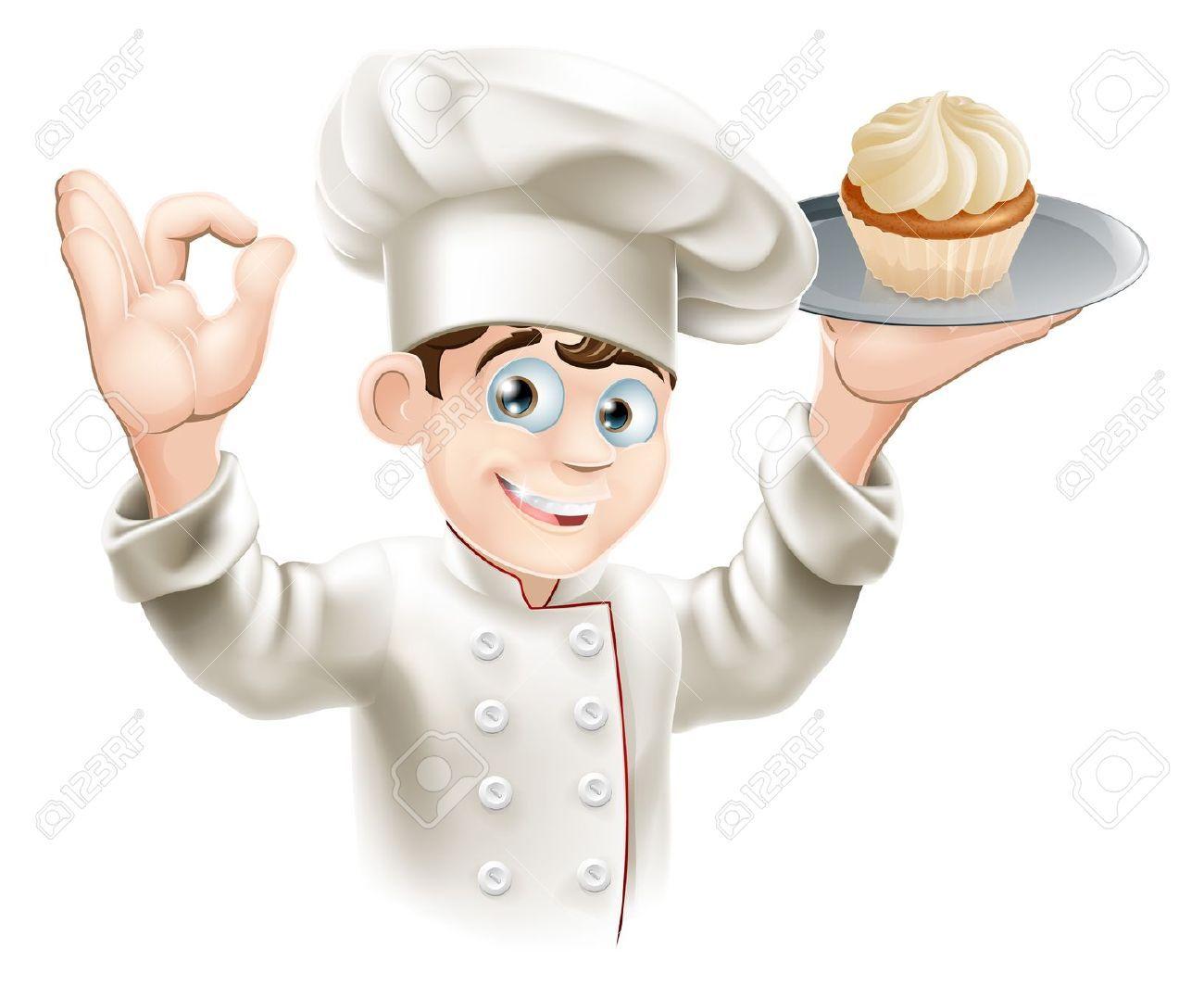 Panaderos Dibujos - Buscar Con Google