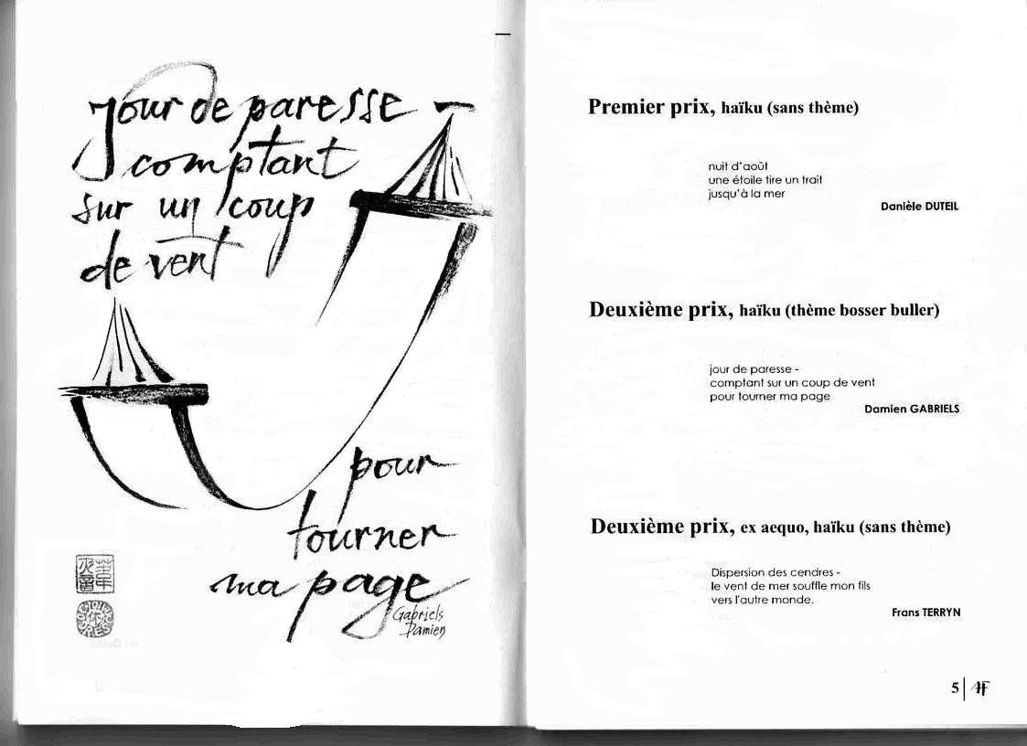 Image result for haïku (avec images) | Citation lecture ...
