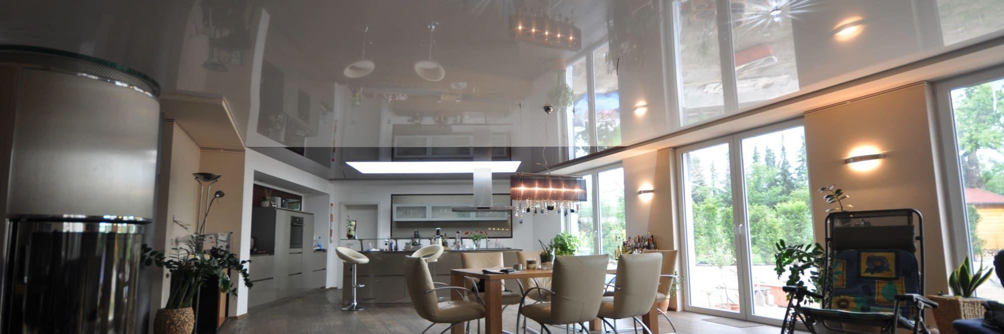 #wohnzimmer#style#decke#beleuchtung#led