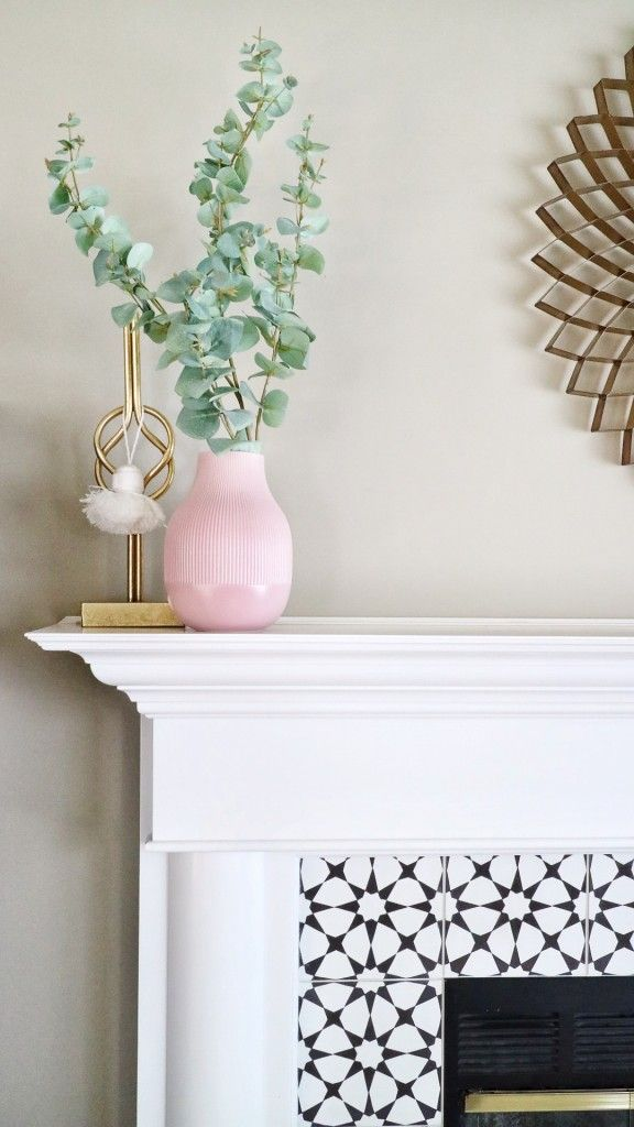 Home Decor Pink Accents Fireplace Mantel Set Up Northern Style Unique Home Decor Accents Canada