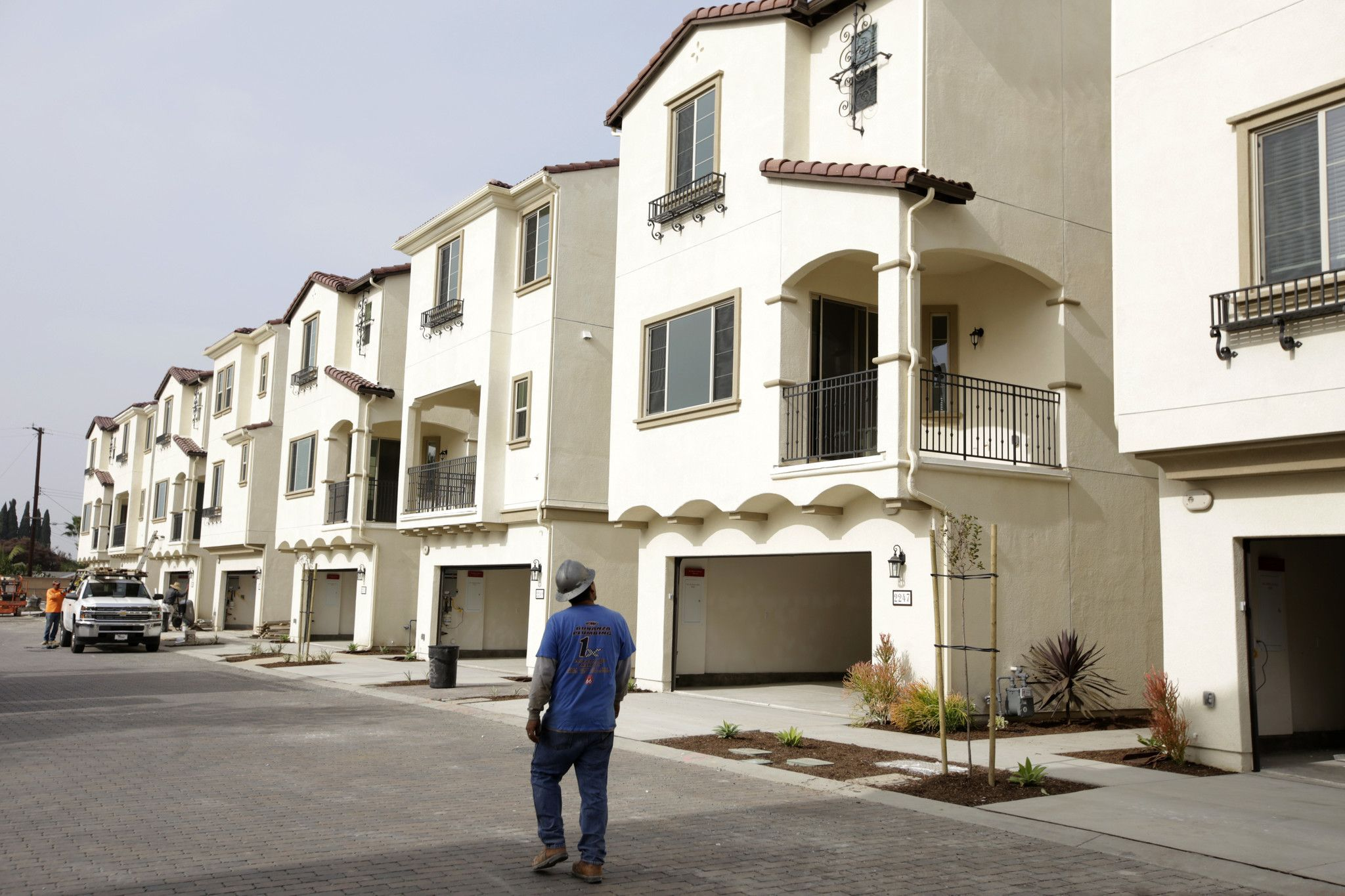 One solution to Southern Californiaus housing crisis building in