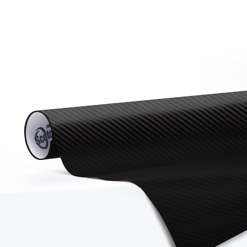 Amazon Com 3m Scotchprint 1080 Carbon Fiber Vinyl Flex Wrap Black Cf12 60 X12 Automotive Carbon Fiber Vinyl Carbon Fiber Carbon