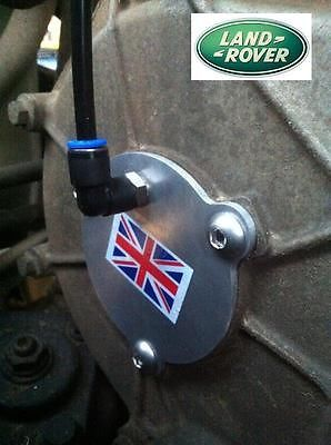 bosch ve distributor pump used on the 300tdi engine land rover land rover defender 300tdi timing case breather kit for deep water wading