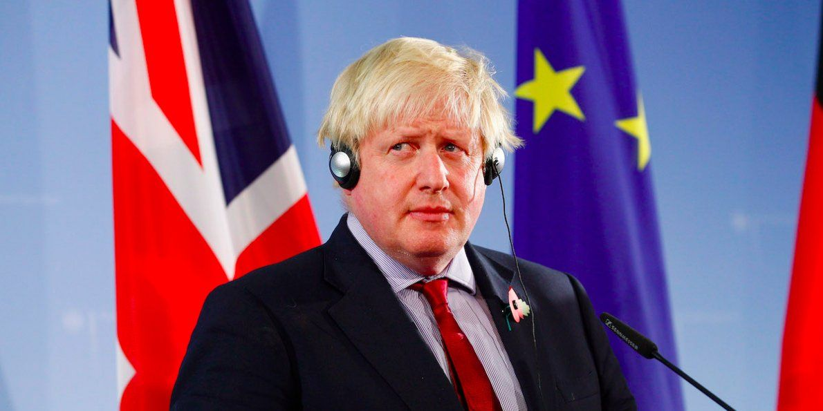 'This is no longer amusing:' EU officials have lost patience with Boris Johnson