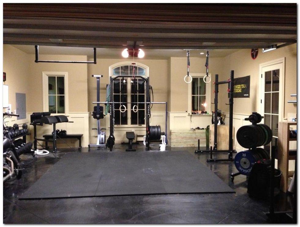 Best home gym setup ideas you can easily build home gym home