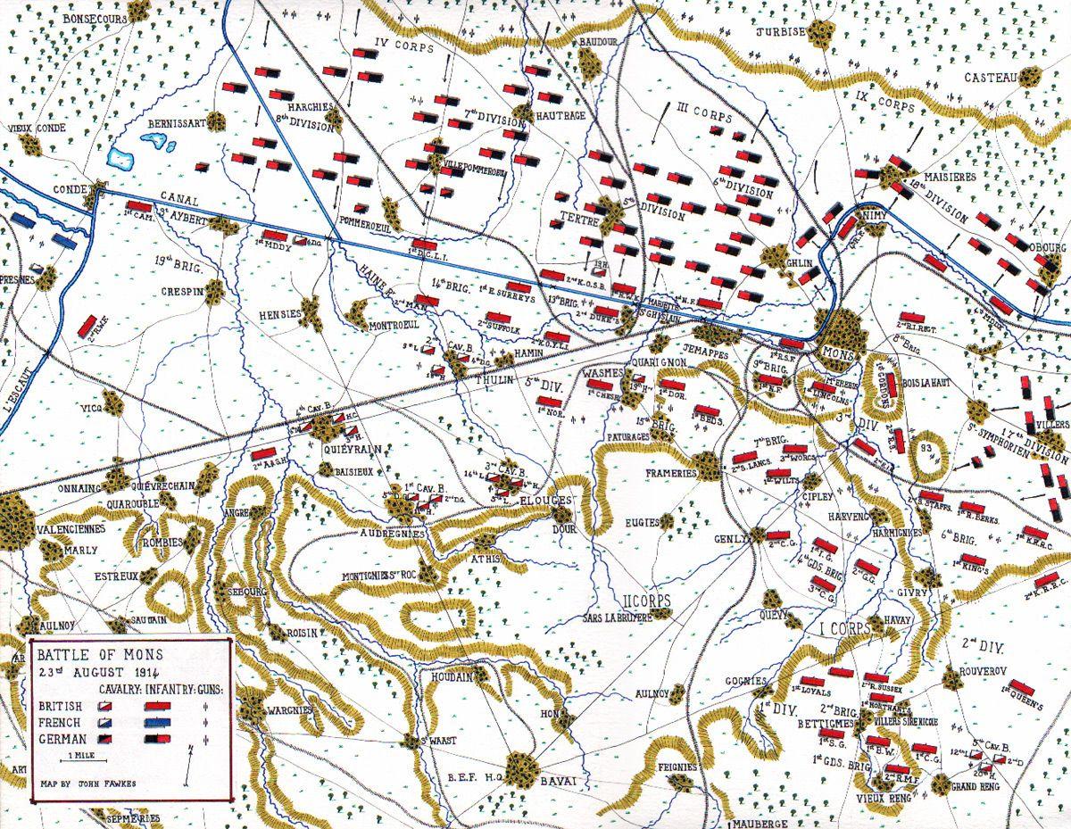 Map illustrating major battles during wwi google search world map illustrating major battles during wwi google search gumiabroncs Images