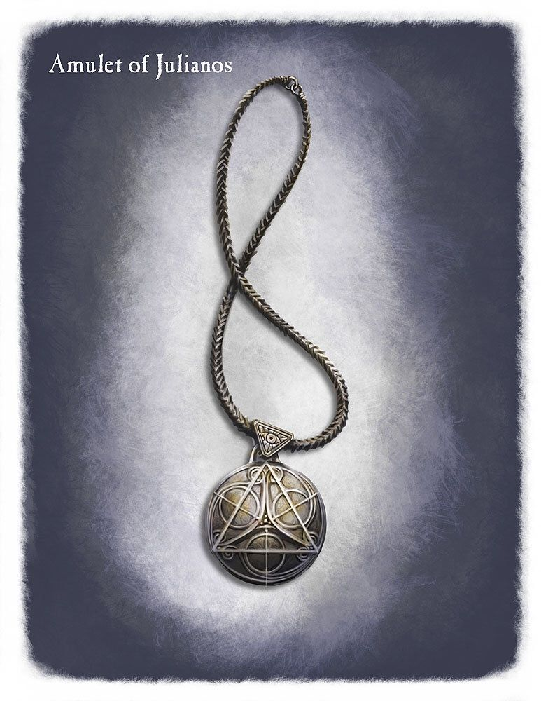 "saveroomminibar: "" The Elder Scrols V: Skyrim  The Many Amulets of"