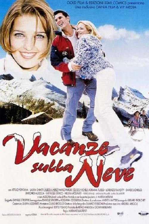 Watch Vacanze sulla neve Movies Online Free on 123movies