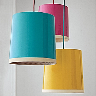 kids pendant lighting. Gumdrop Pendant Lighting From Serena + Lily $120 Ea Kids L
