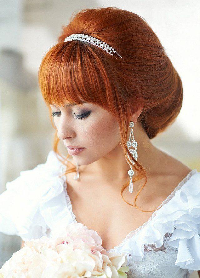 Coiffure mariage cheveux longs 55 idées de coiffure