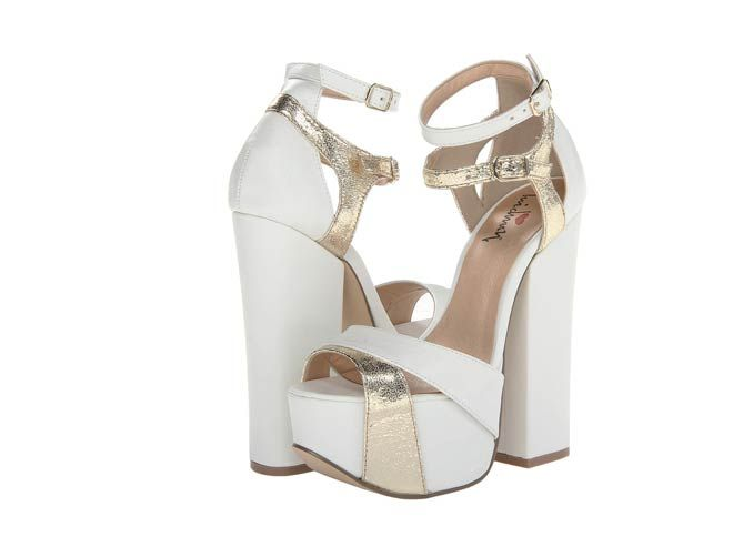 Luichiny Live Wire |  $75 BUY ➜ http://shoespost.com/luichiny-live-wire/