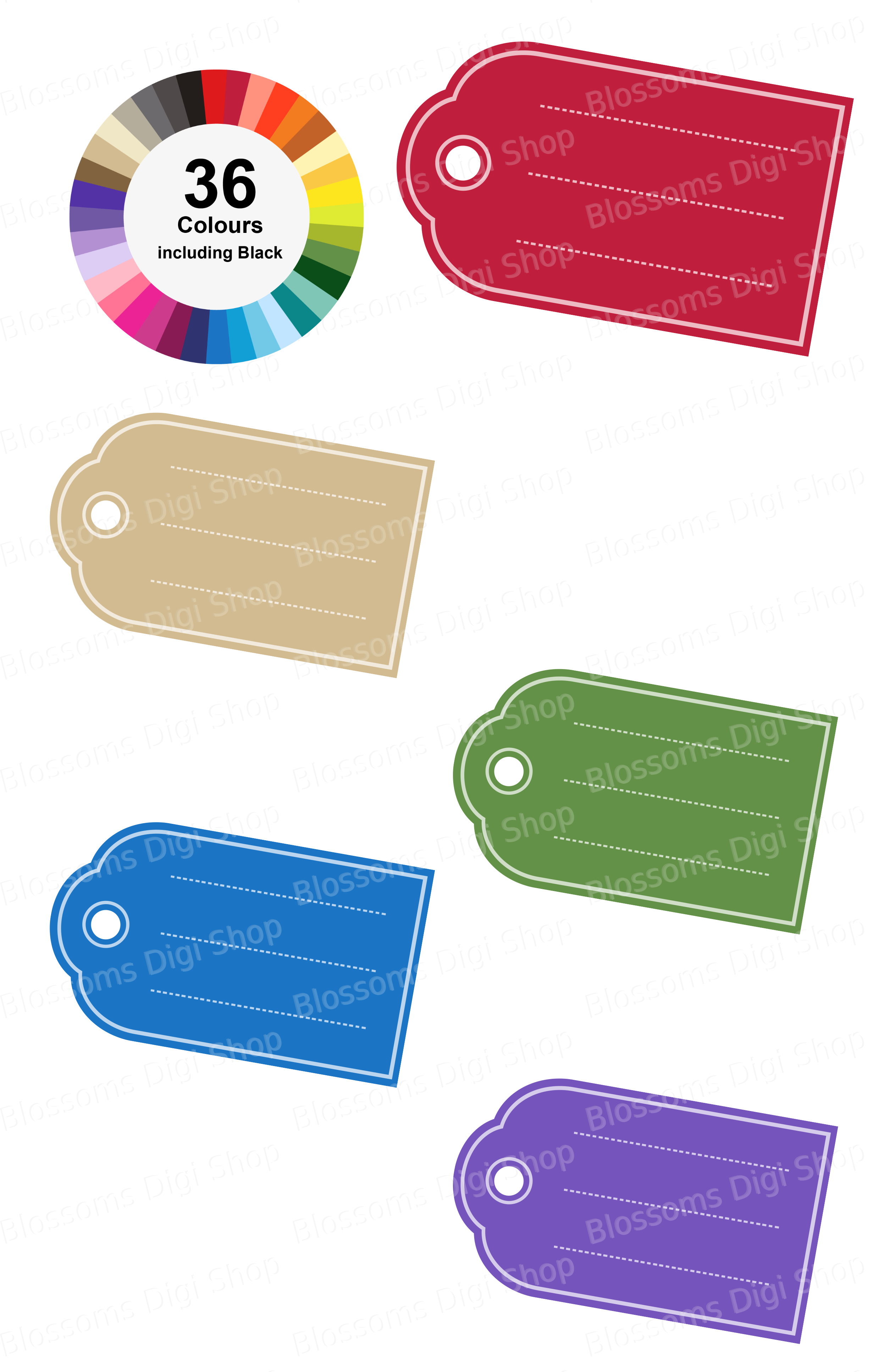 Gift Tag Clipart Label Png Sticker Clipart Name Tag Etsy Gift Tags Clip Art Kraft Labels