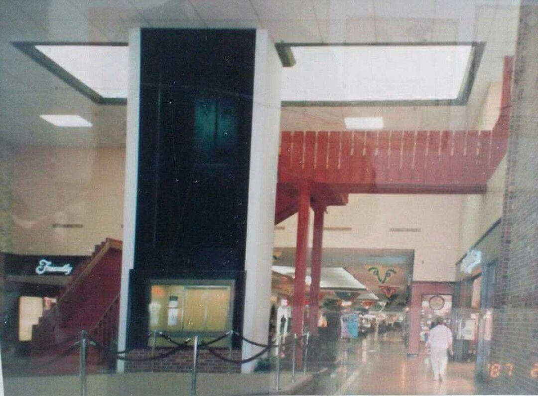When Valley Mall Had A Second Floor Outdoor Decor Hagerstown Second Floor