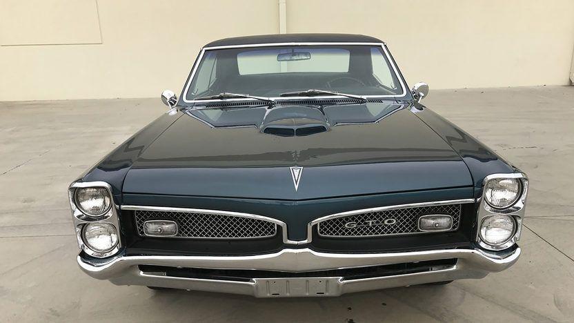 1967 Pontiac Gto Pontiac Gto Gto Pontiac