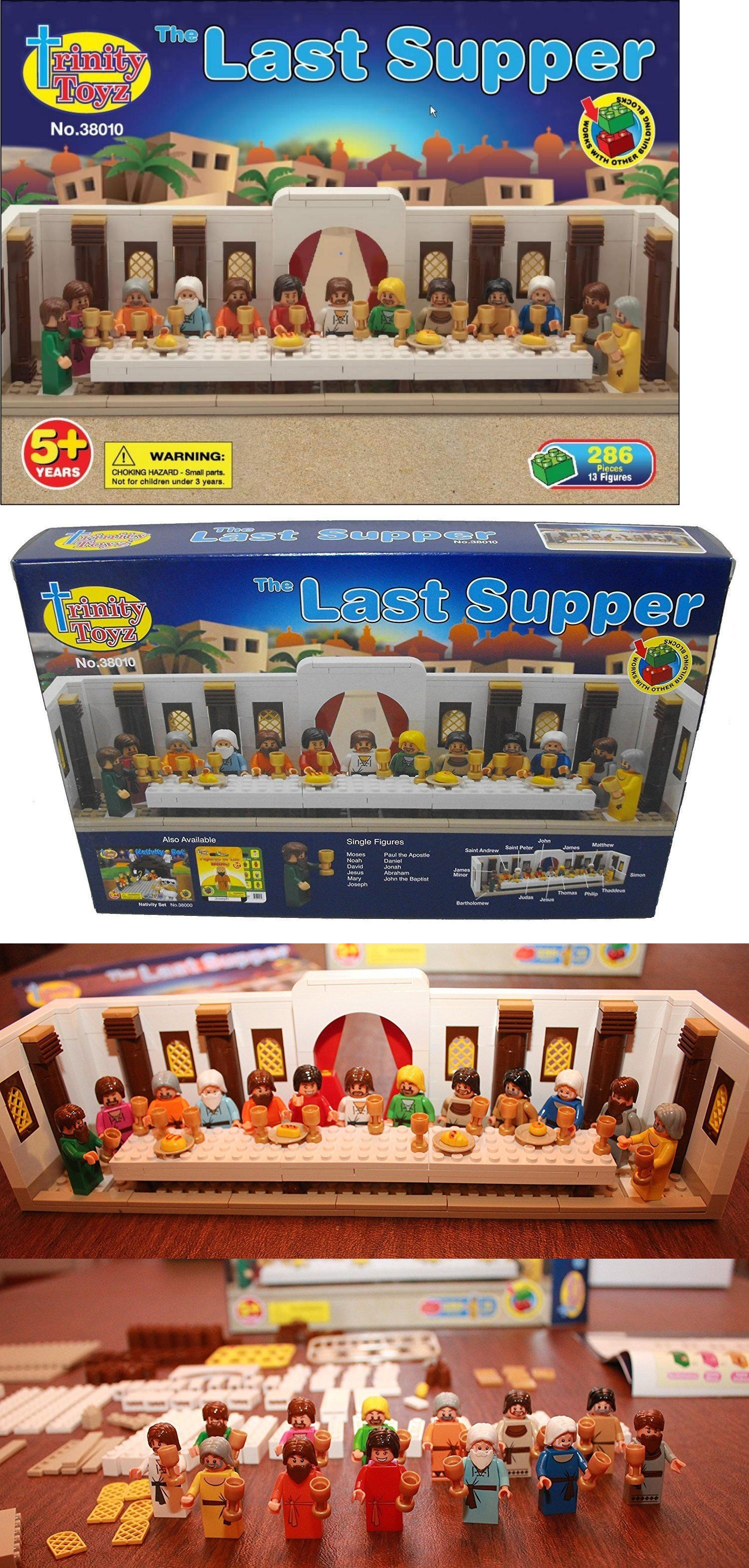 Building Toy Sets And Packs 258040