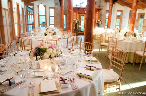 Schlitz Audubon Nature Center Winter Wedding Venues Wedding Venues Indoor Nature Center