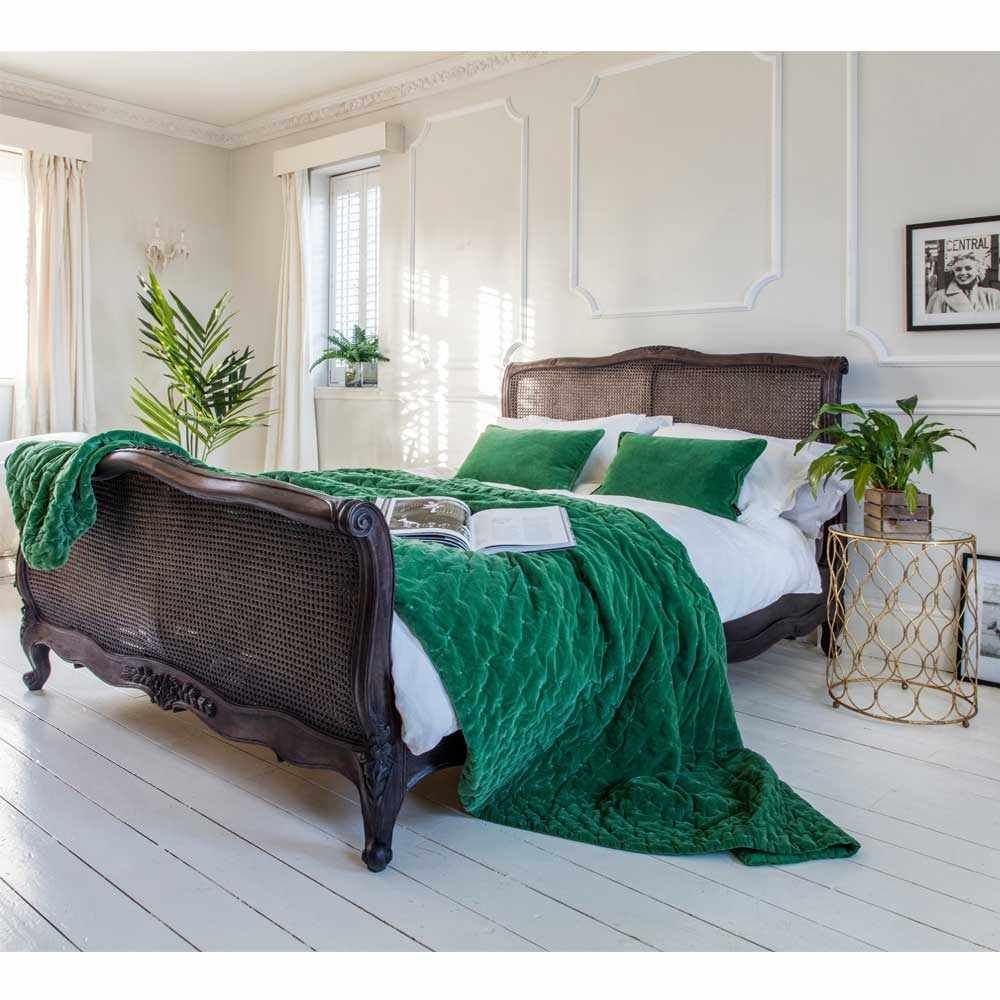 orla pistachio green stem linen unity kiely grid unique bed bedding