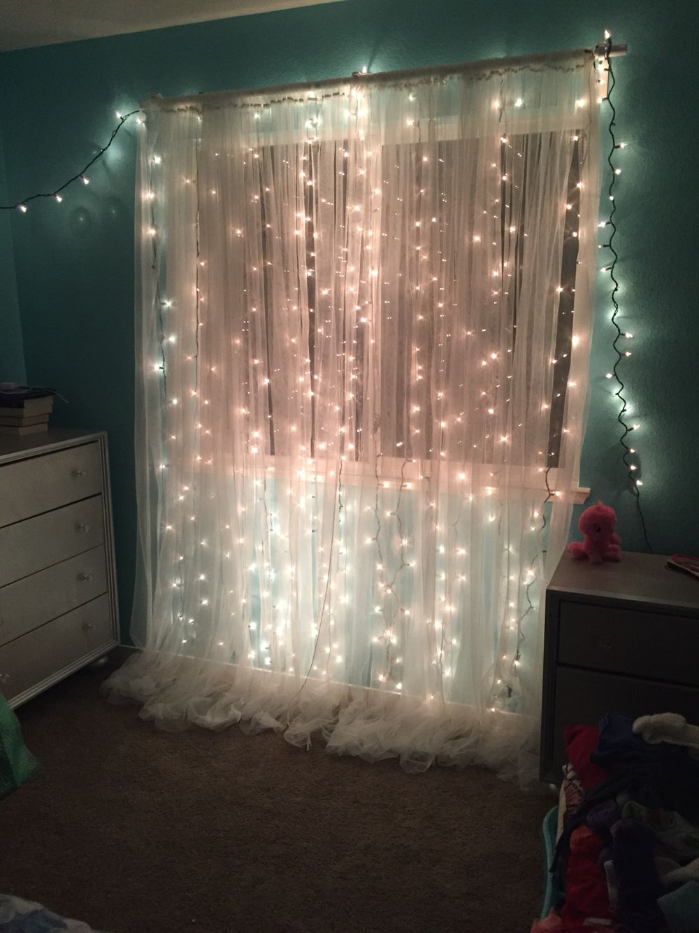Pretty Curtains Bedroom Ideas For Couples Romantic Room Decor
