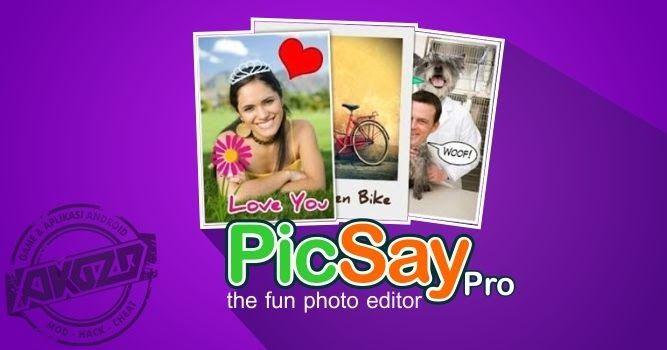Download Gratis PicSay Pro v1.8.0.5 Apk Terbaru 2016, Apk Terlaris, Apk editor foto keren, download picsay pro apk, picsay pro apk free download for android, picsay pro for android free download, download picsay pro apk, picsay pro apk, picsay pro mod apk, picsay pro,