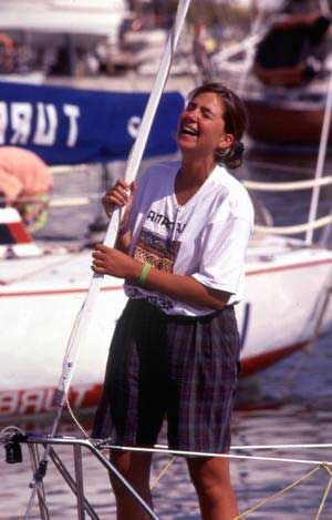 Galería de imágenes de Cristina de Borbón y Grecia - Foto 2 | hola.com
