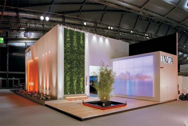 Exhibition Stand Design Articles : Glowing reviews pinterest green walls design awards