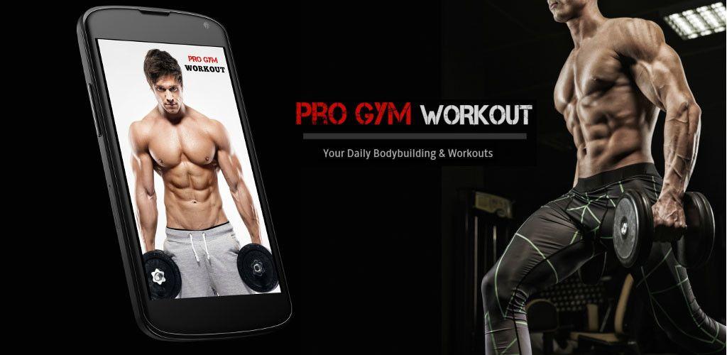Pro Gym Workout (Gym Workouts & Fitness) v5 2 Full Unlocked
