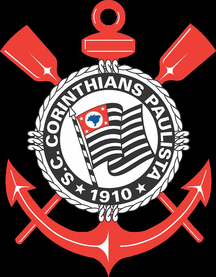 Escudo do Sport Club Corinthians Paulista Bandeira do
