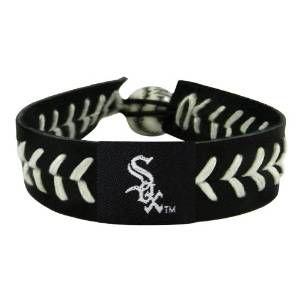 Chicago White Sox Bracelet