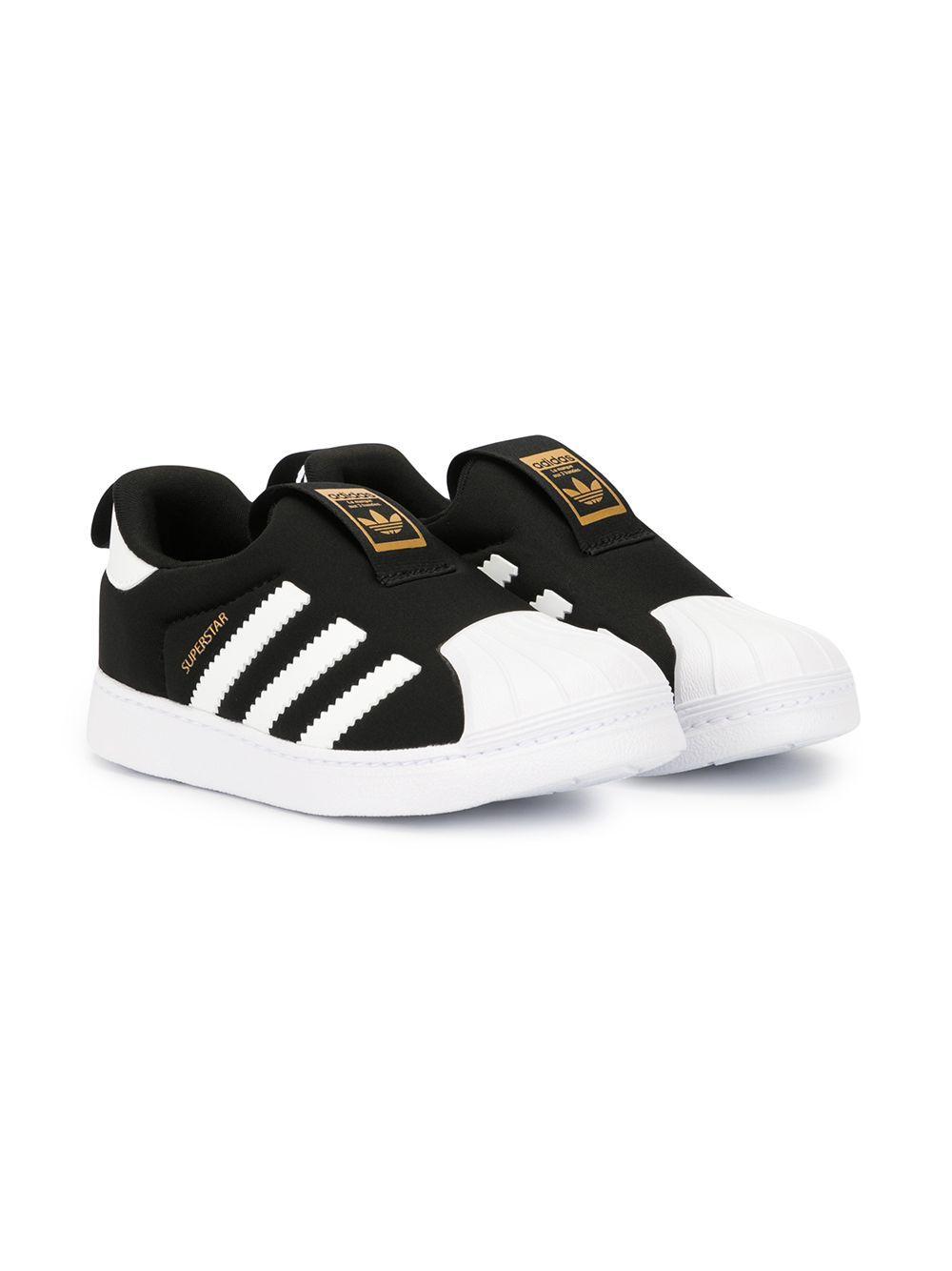 Adidas Kids Superstar 360 Sneakers