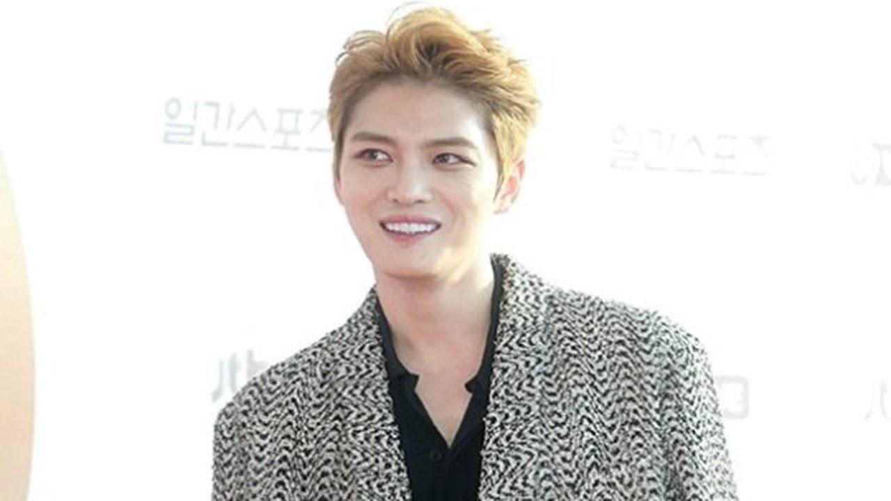 JYJ 김재중(KIM JAE JOONG) Golden Disc Awards (골든디스크어워즈) [통통영상]