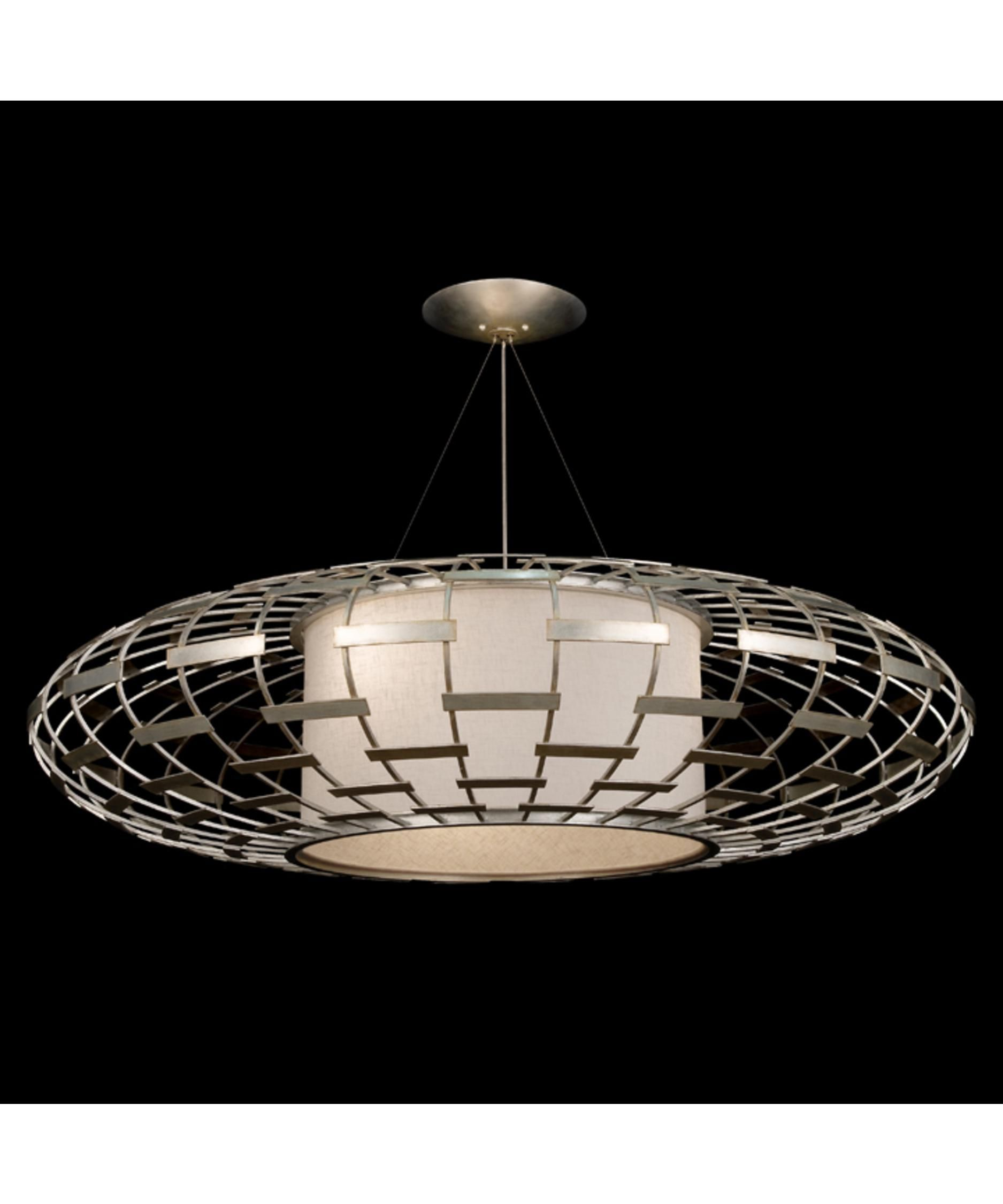Fine Art Lamps 798640 Allegretto 54 Inch Large Pendant | Capitol Lighting 1  800lighting. Pictures Gallery