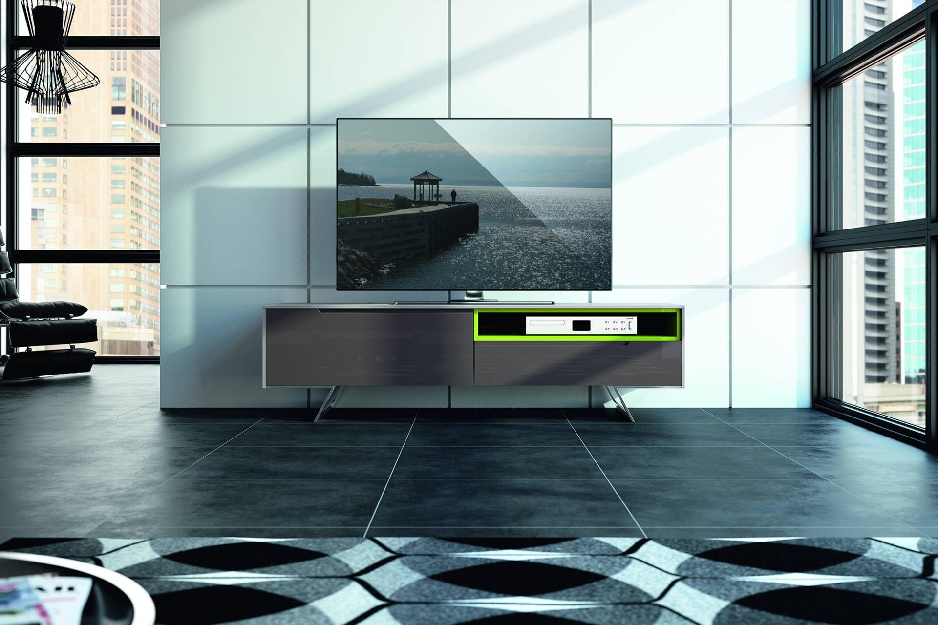 meuble tv meuble tv chene meuble tv verre
