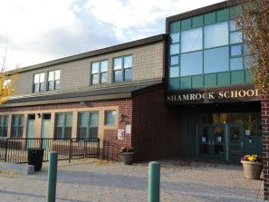 Shamrock Elementary School Elementary Schools Elementary Historic Homes