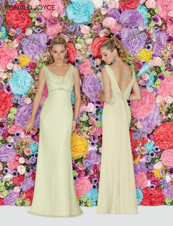 Ronald Joyce International Wedding Dresses And Bridal Gowns Vta8tm8thdc