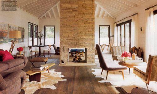 Cottage Stone Fireplace Designs Fireplace Surrounds Fireplace