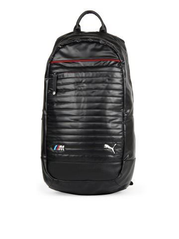 189901f4e7 Puma Unisex Black BMW M Collection Backpack