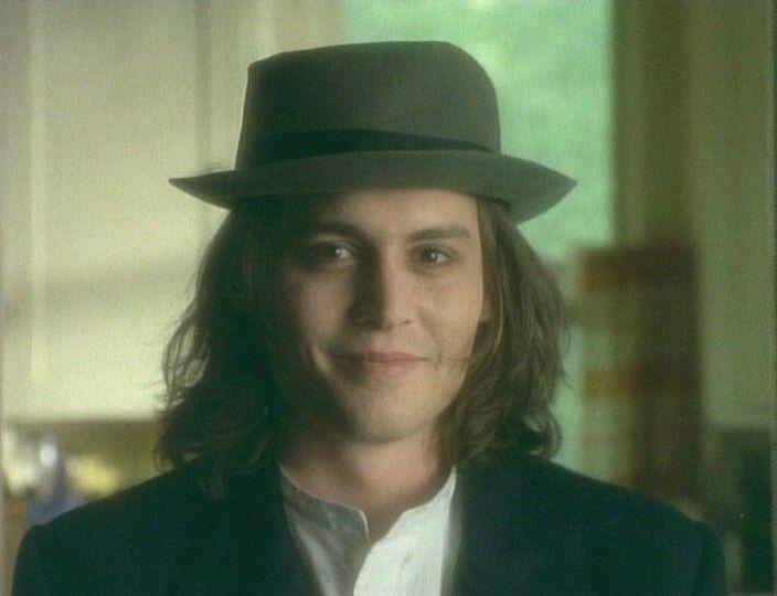 Sam | Johnny depp, Young johnny depp, Johnny depp movies