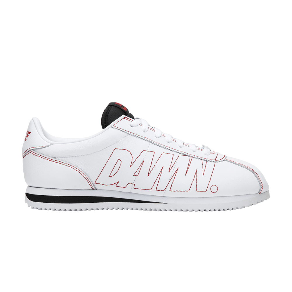 detailed look 1a90a d72e2 Kendrick Lamar x Cortez 'Kenny 1' in 2019 | shoes | Kendrick ...