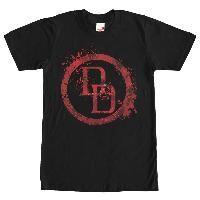 30f8e0e603 Camisetas · DD Splatter Icon