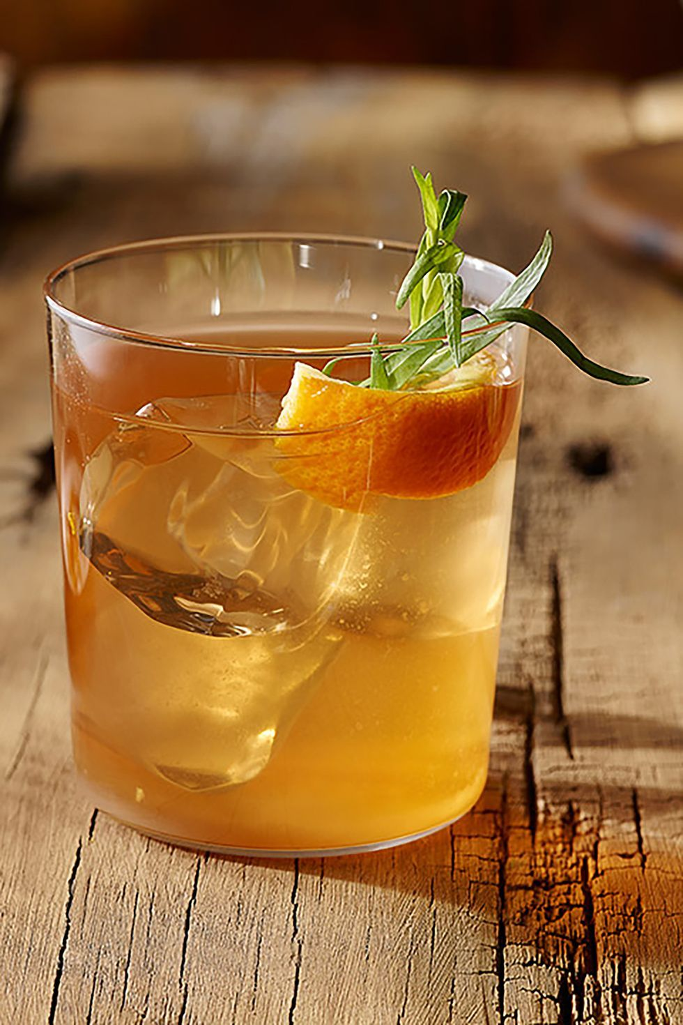 Easy Fall Cocktails to Make When It Starts Cooling Down