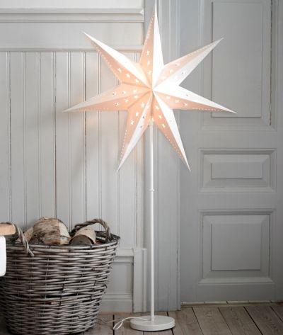 lampadaire strala ikea | Ikea christmas, Christmas star