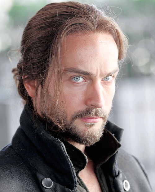 "Ichabod Crane ""Root of All Evil"""