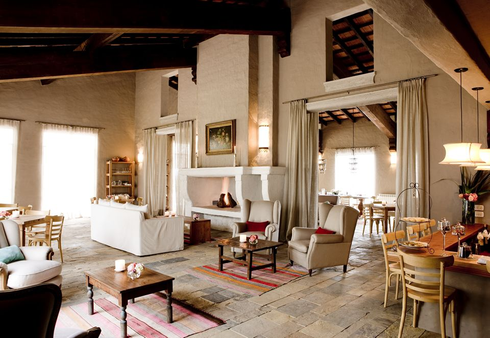 Rustic Ranch In Argentina House Of Jasmines House Design House Interior Interior Design Rustic