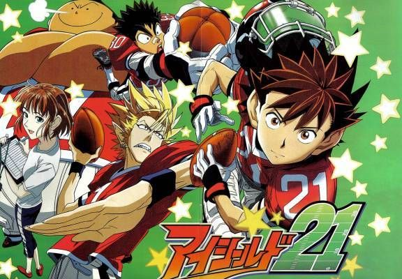 eyeshield 21 episode 67 vf