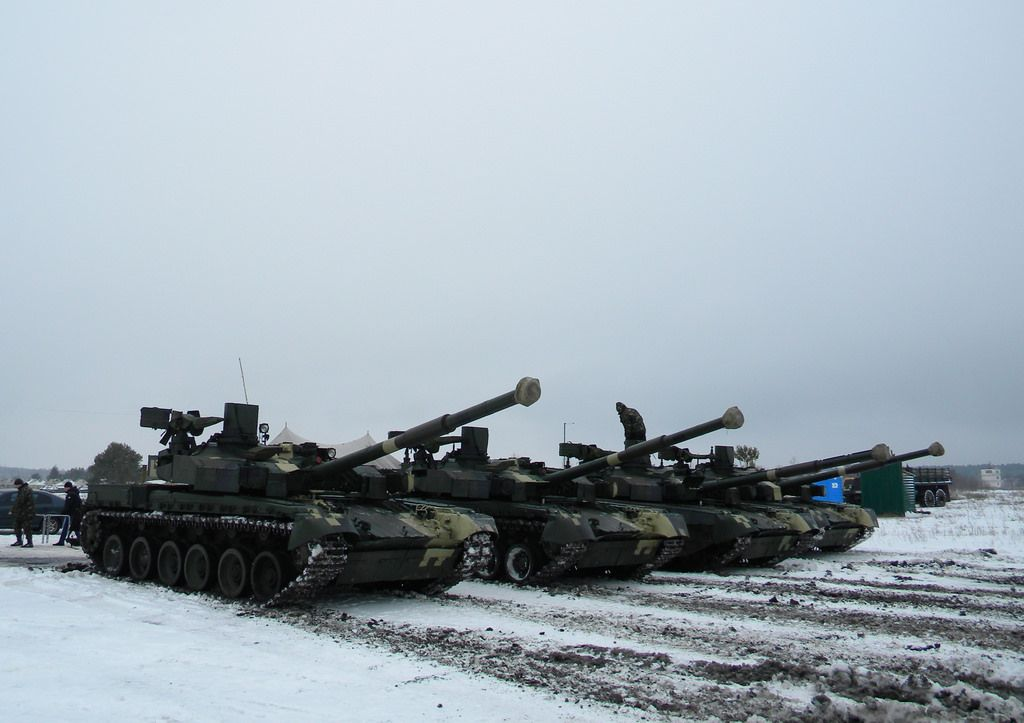 "Т-84 БМ ""Оплот"" #ukraine #military #army 