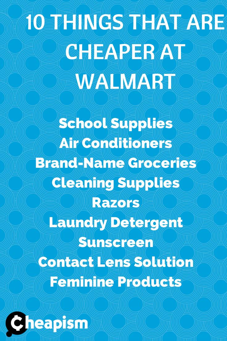 What S Worth It At Walmart Saving Money Money Saving Tips Budgeting Money