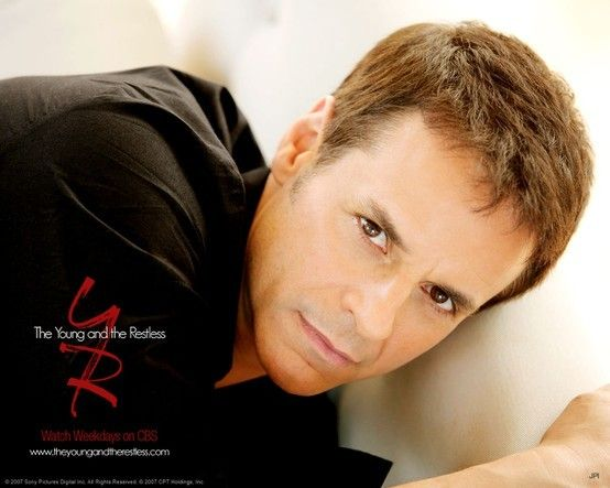 Christian LeBlanc ~ He's on The Young and the Restless by taelor_cope